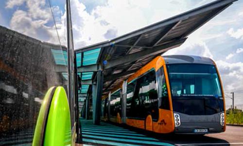 Transporte Público: tendencias y avances a nivel mundial